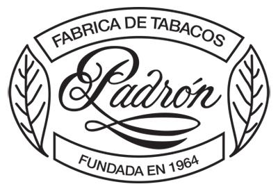 Padron Cigars logo