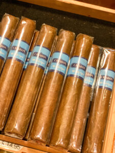 Cigabon cigars